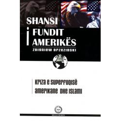 Shansi i fundit i Amerikes, Zbigniew Brzezinski
