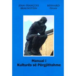 Manual i kultures se pergjithshme, Jean-Francois Braunstein, Bernard Phan