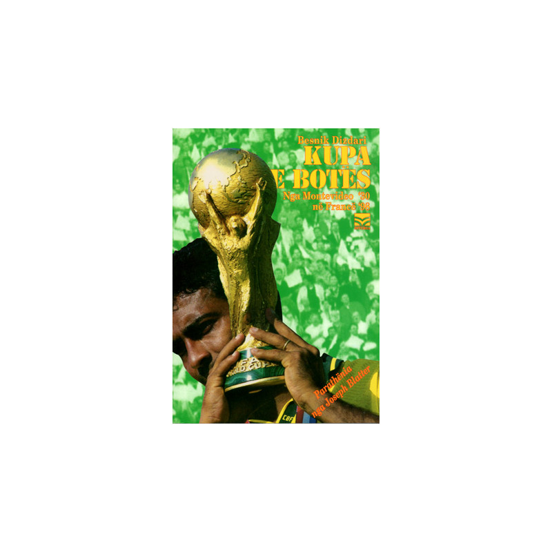 Kupa e Botes nga Montevideo 30 ne France 98, Besnik Dizdari