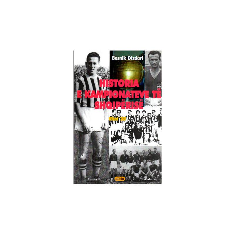 Historia e kampionateve te Shqiperise, vitet 30, Besnik Dizdari