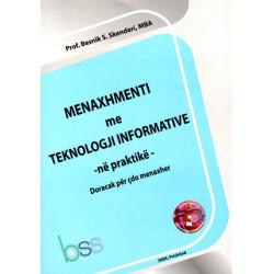 Menaxhmenti me teknologji informative ne praktike (plus DVD)
