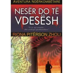 Neser do te vdesesh, Riona Piterson Zholi