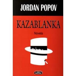 Kazablanka, Jordan Popov