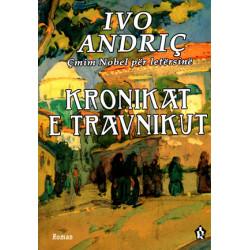 Kronikat e Travnikut, Ivo Andric