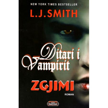 Ditari i vampirit: Zgjimi, L. J. Smith