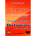Fjalor Anglisht - Shqip (me shqiptim), Luan Kaceli