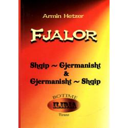 Fjalor shqip - gjermanisht & gjermanisht - shqip