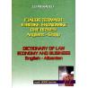 Fjalor termash juridike, ekonomike dhe biznesi anglisht-shqip