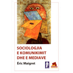 Sociologjia e komunikimit dhe e mediave, Eric Maigret