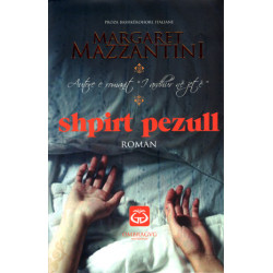 Shpirt pezull, Margaret Mazzantini
