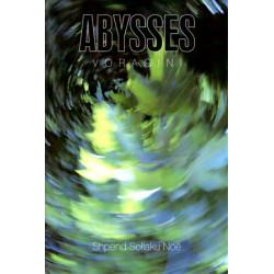 Abysses Voragini (poezi), Shpend Sollaku Noe