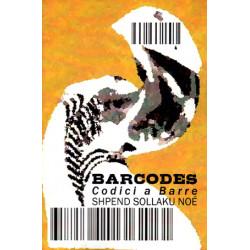 Barcodes - Codici a Barre, Shpend Sollaku Noe