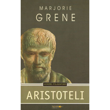 Aristoteli, Marjorie Grene