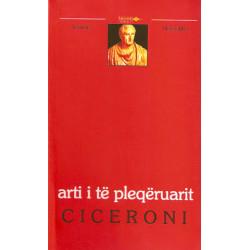 Arti i te pleqeruarit, Ciceroni