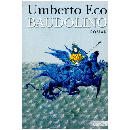 Baudolino, Umberto Eco