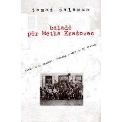 Balade per Metka Krasovec, Tomaz Salamun