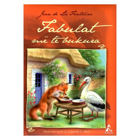 Fabulat me te bukura, Jean de La Fontaine