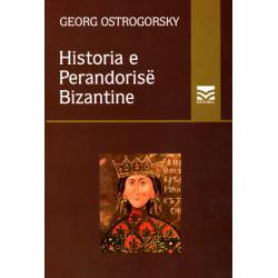 Historia e Perandorise Bizantine, Georg Ostrogorsky