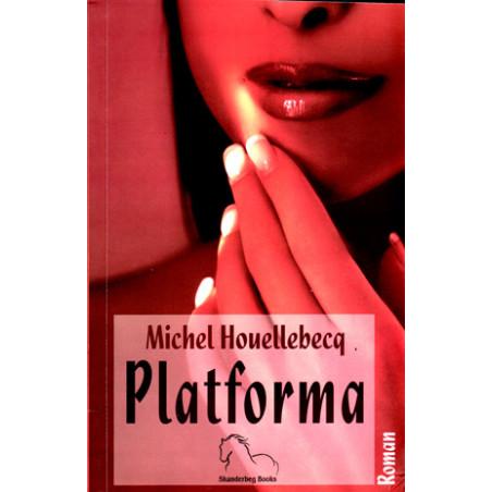 Platforma, Michel Houellebecq