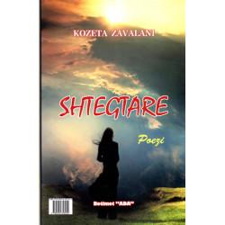 Shtegtare / Migratory, Kozeta Zavalani