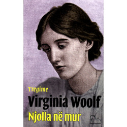 Njolla ne mur, Virginia Woolf