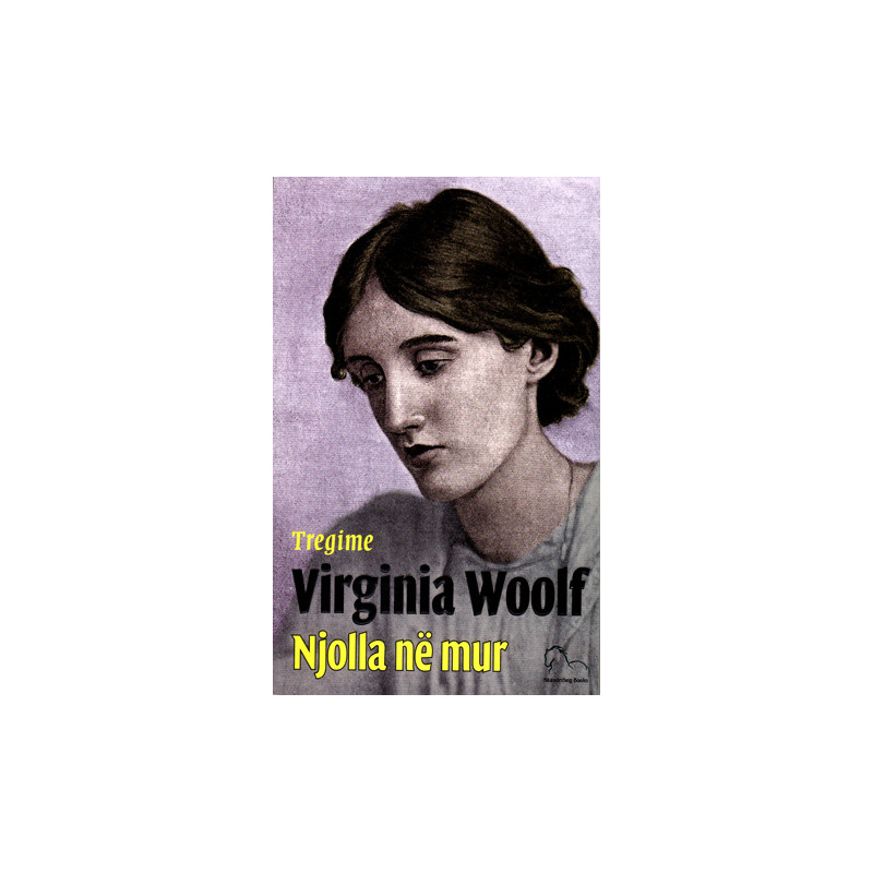 Njolla ne mur, Virginia Woolf