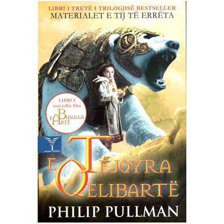 Tejqyra e qelibarte 3, Philip Pullman