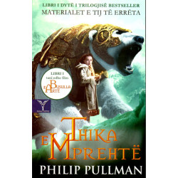 Thika e Mprehte 2, Philip Pullman