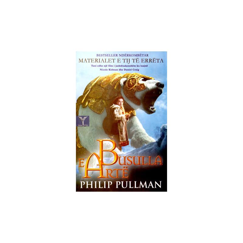 Busulla e Arte 1, Philip Pullman