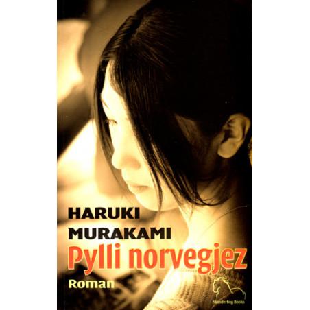 Pylli norvegjez, Haruki Murakami