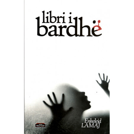 Libri i bardhe, Enkelejd Lamaj