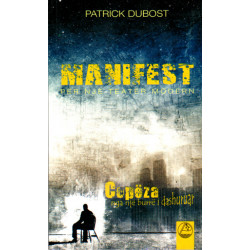Manifest per nje teater modern, Patrick Dubost