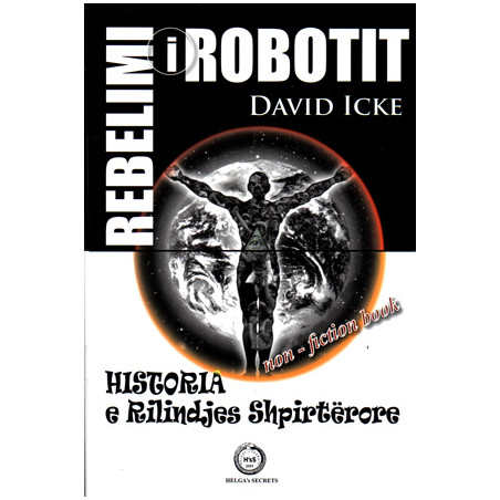 Rebelimi i Robotit, David Icke