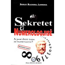 Sekretet e numerologjise, Shirley Blackwell Lawrence