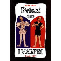 Princi dhe i varferi, Mark Twain