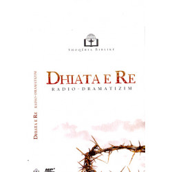 Dhiata e Re – Radio Dramatizim (2 CD mp3)