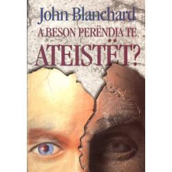 A beson Perendia te ateistet, John Blanchard