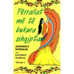 Perrallat me te bukura shqiptare, Kastriot Mahilaj, vol. 2