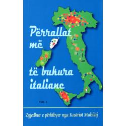 Perrallat me te bukura italiane. Vell. 1, Italo Calvino