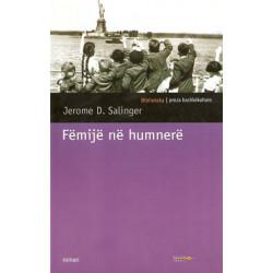 Femije ne humnere, Jerome D. Salinger