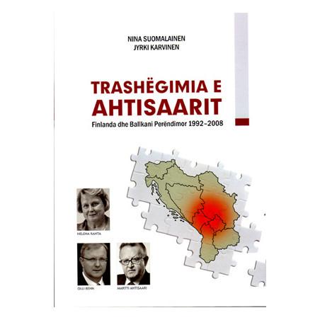 Trashegimia e Ahtisaarit, Nina Suomalainen, Jurki Karvinen