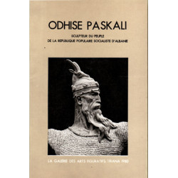 Odhise Paskali, katalogu i vepres