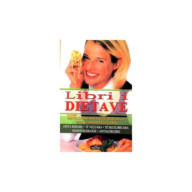 Libri i dietave