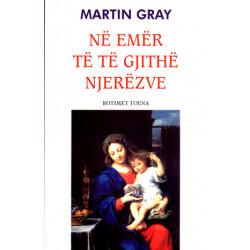 Ne emer te te gjithe njerezve, Martin Gray