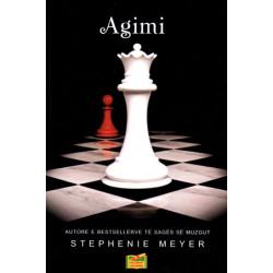 Agimi, Stephenie Meyer
