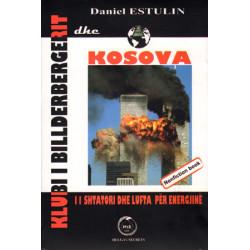 Klubi i Billderbergerit dhe Kosova, Daniel Estulin
