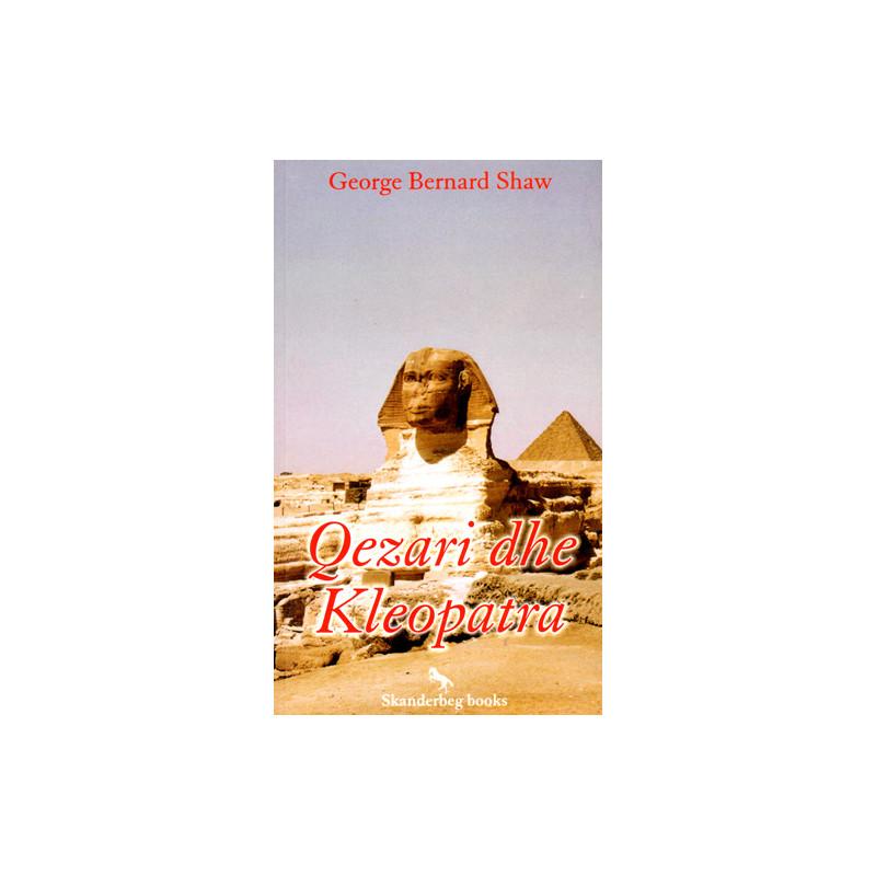 Qezari dhe Kleopatra, George Bernard Shaw