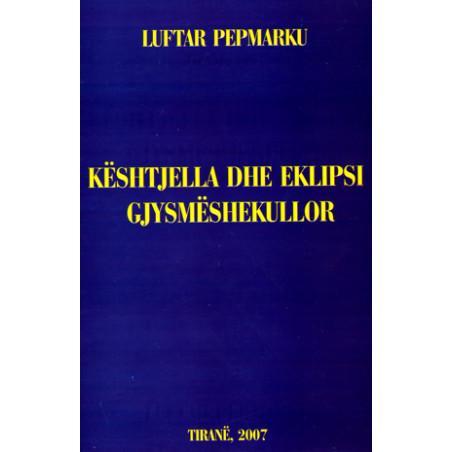 Keshtjella dhe eklipsi gjysmeshekullor, Luftar Pepmarku