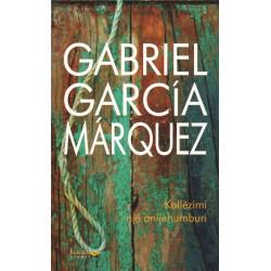 Kallezimi i nje anijehumburi, Gabriel Garcia Marquez
