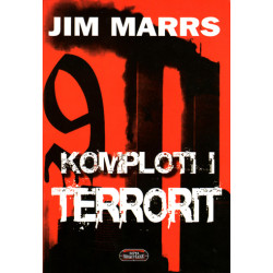 Komploti i Terrorit, Jim Marrs